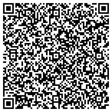 QR-код с контактной информацией организации БЕРДСКИЙ СТРОИТЕЛЬНЫЙ ТРЕСТ