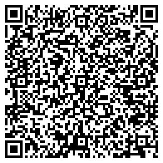 QR-код с контактной информацией организации FABERLIC