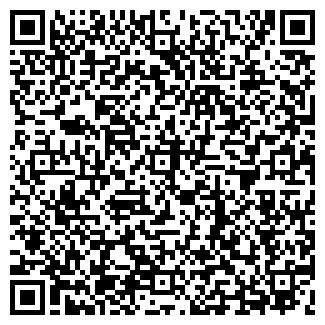 QR-код с контактной информацией организации НОТИС, ЗАО