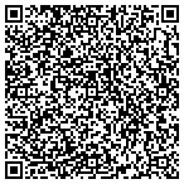 QR-код с контактной информацией организации БЕРДСКОГО ЭЛЕКТРОМЕХАНИЧЕСКОГО ЗАВОДА МЕДСАНЧАСТЬ