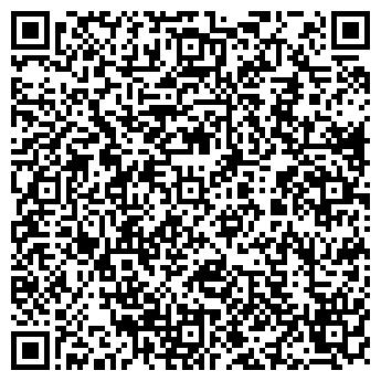 QR-код с контактной информацией организации БЫЛИНА ПАНСИОНАТ, ЗАО