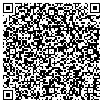 QR-код с контактной информацией организации ДАЛИКА, ООО