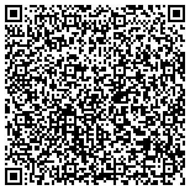 QR-код с контактной информацией организации ООО АЛЬФА-К
