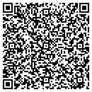 QR-код с контактной информацией организации ХАЛЫК БАНК