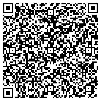 QR-код с контактной информацией организации ОАО КОНЮХТИНСКАЯ-ЮЖНАЯ