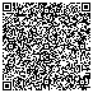 QR-код с контактной информацией организации ОАО БЕРЕЗОВСКИЙ ЗАВОД КРУПНОПАНЕЛЬНОГО ДОМОСТРОЕНИЯ