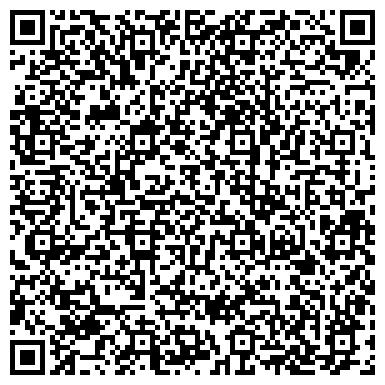 QR-код с контактной информацией организации ЗАО ОБЪЕДИНЕНИЕ УРАЛЗОЛОТО ПФК