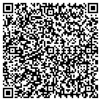 QR-код с контактной информацией организации МОНТАЖНИК, ЗАО