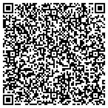 QR-код с контактной информацией организации БЕРЕЗОВСКОЕ ОТДЕЛЕНИЕ № 8562 СБ РФ