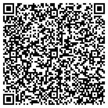 QR-код с контактной информацией организации № 147 ЦЕНТРАЛЬНАЯ РАЙОННАЯ