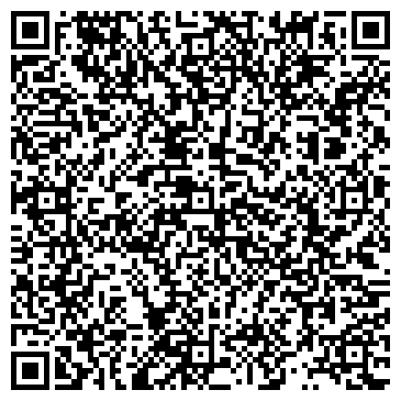 QR-код с контактной информацией организации БЕРЕЗОВСКАЯ МЕБЕЛЬНАЯ ФАБРИКА (УПП ВОИ)