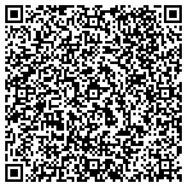 QR-код с контактной информацией организации РЕМОНТНЫЙ ЗАВОД БЕРЕЗОВСКИЙ, ОАО