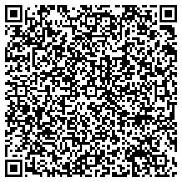 QR-код с контактной информацией организации ЕРМОЛАЕВСКАЯ РЕМОНТНО-ЭКСПЛУАТАЦИОННАЯ БАЗА