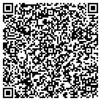QR-код с контактной информацией организации РАЗНОТОРГ ТОРГОВЫЙ ЦЕНТР
