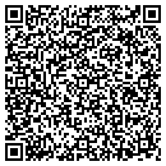 QR-код с контактной информацией организации ООО АЛМА