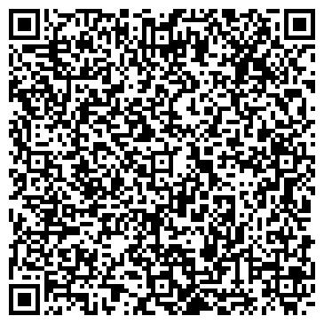 QR-код с контактной информацией организации БИЙСКАЯ ТРИКОТАЖНАЯ ФАБРИКА, ТОО