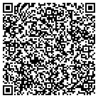 QR-код с контактной информацией организации ЗАО ПЕСЧАНО-ГРАВИЙНЫЙ КАРЬЕР