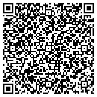 QR-код с контактной информацией организации ХРЕСТЬЯН, ООО