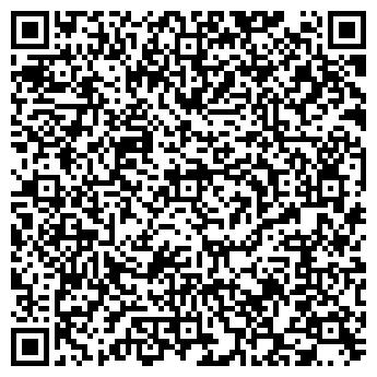 QR-код с контактной информацией организации АНИКС ТД (ООО ВА-ДИМ)