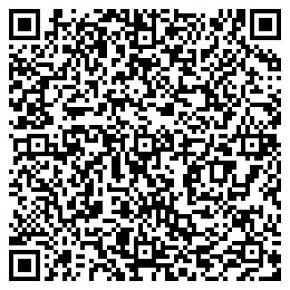 QR-код с контактной информацией организации МОЛОТ, ООО