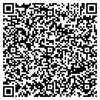 QR-код с контактной информацией организации ХЛЕБ, ОАО
