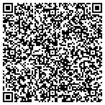 QR-код с контактной информацией организации БИЙСКИЙ МАСЛОСЫРКОМБИНАТ, ОАО