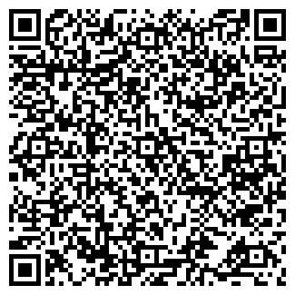 QR-код с контактной информацией организации ИРИС ФИРМА, ООО