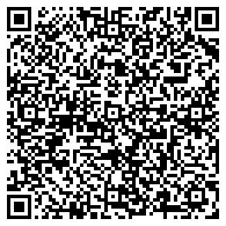 QR-код с контактной информацией организации АКВАВИТА, ЗАО