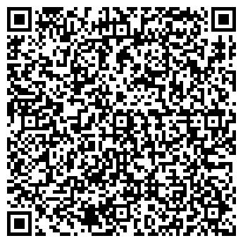 QR-код с контактной информацией организации БИЙСКИЙ СПИРТЗАВОД, ОАО