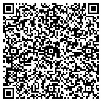 QR-код с контактной информацией организации ВК-ОЛИМП ТД