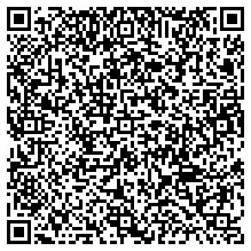 QR-код с контактной информацией организации ООО «БЦВ Бизнес Сервис»