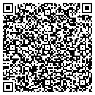 QR-код с контактной информацией организации ОАО ЧУЙИНВЕСТ