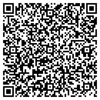 QR-код с контактной информацией организации МЕССИНГ, ООО