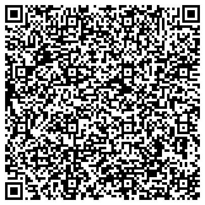 QR-код с контактной информацией организации БИЙСКОЕ УПП ВОС