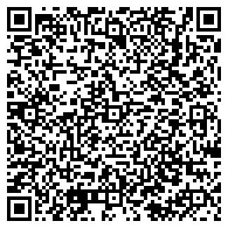 QR-код с контактной информацией организации ЗАО ЭЛЕКТРОТЕРМ