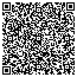 QR-код с контактной информацией организации ООО СИБТОРГ-ПЛЮС