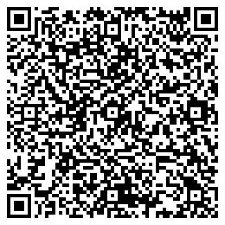 QR-код с контактной информацией организации ПРОМЕТЕЙ ППК