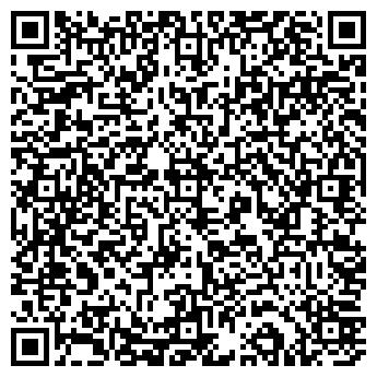 QR-код с контактной информацией организации ОАО АЛЕКС СТЮАРТ ЭЙША