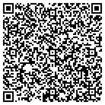 QR-код с контактной информацией организации ЖЕЛЕЗОБЕТОН ПО, ТОО