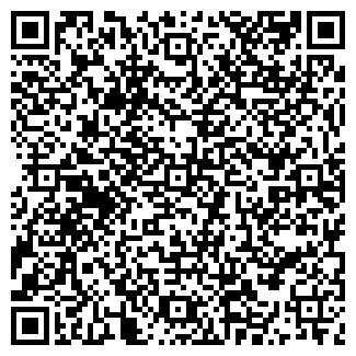 QR-код с контактной информацией организации АКВАТРОН, ООО