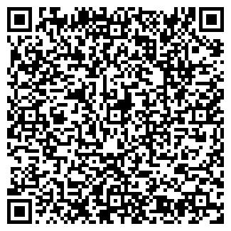 QR-код с контактной информацией организации № 59 МАГАЗИН