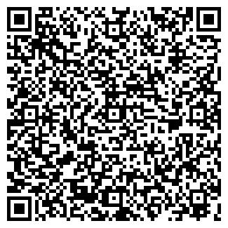 QR-код с контактной информацией организации КАРАТ, ПКФ