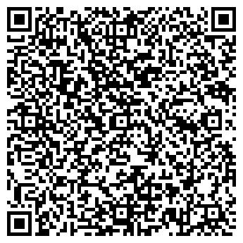QR-код с контактной информацией организации АФФИНАЖНЫЙ ЗАВОД
