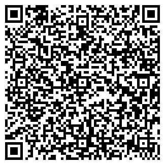 QR-код с контактной информацией организации ВОСТОК, ОАО