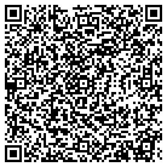 QR-код с контактной информацией организации САНТЕХМОНТАЖ-БИЙСК, ООО