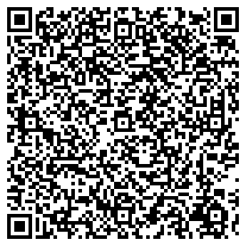 QR-код с контактной информацией организации ИСТОЧНИК ПЛЮС, ЗАО
