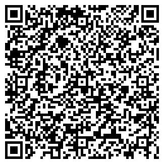 QR-код с контактной информацией организации ШЕБАЛИНСКОЕ, ТОО