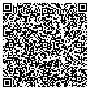 QR-код с контактной информацией организации Бийский фанерный комбинат