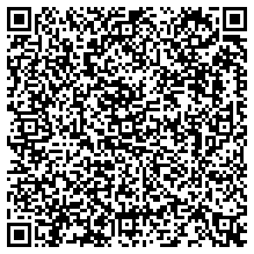 """QR-код с контактной информацией организации ОАО """"Бийский Рыбозавод"""""""