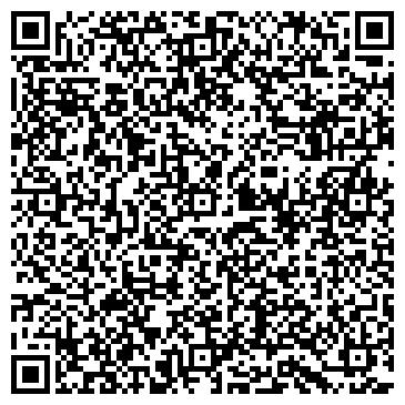 QR-код с контактной информацией организации ОАО БИЙСКИЙ КОМБИНАТ ХЛЕБОПРОДУКТОВ